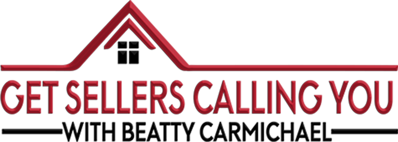 Get Sellers Calling You Logo